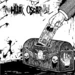 hijak oscar cd cover