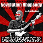 Revolution Rhapsody CD Cover