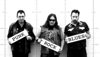 Punkrockblues promo photo