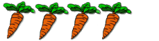 4 carrot rating
