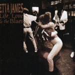 Life, Love and the Blues cover art