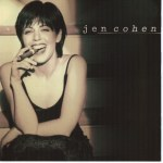 Jen Cohen cover art