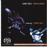 Harpslinger cover art