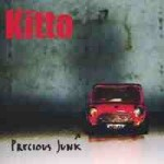 Precious Junk cover art