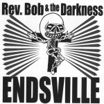 Endsville cover art