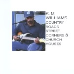 Country Roads, Street Corners & Church Houses cover art