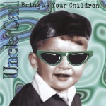 Bring Me Your Children cover art
