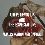 Chris Devotion and The Expectations  cover