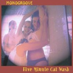 Five Minute Cat Wash cover art