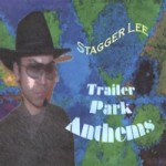 Trailer Park Antems cover art