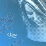 Signe EP cover art