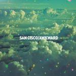 Awkward EP cover art