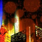 Like Love EP cover art