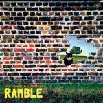 Ramble cover art