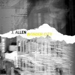 Wonder City cover art