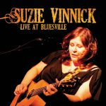 Live At Bluesville cover art