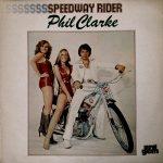 Speedway Rider cover art