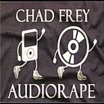 Audiorape cover art
