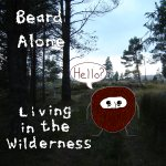 Living In The Wilderness cover art