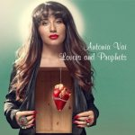 Lovers and Prophets cover art