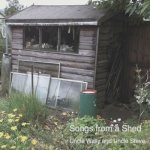 Songs From a Shed cover art
