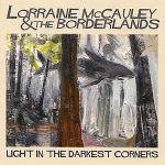 Light in the Darkest Corners cover art