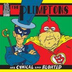The Plimptons are Cynical and Bloated cover art
