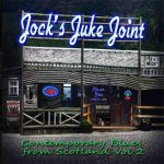 Jock's Juke Joint Volume 2 cover art