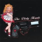 The Dirty Hearts cover art