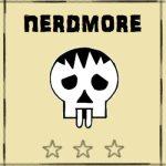 Nerdmore EP cover art