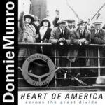 Heart of America cover art