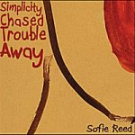 Simplicity Chased Trouble Away cover art