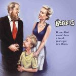 If Your Dad Doesn't Have a Beard, You've Got Two Mums cover art
