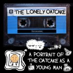 A Portrait of the Oatcake as a Young Man cover art