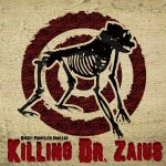 Killing Dr Zaius cover art