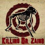 Killing Dr Zaius cover art