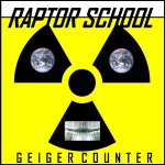 Geiger Counter cover art