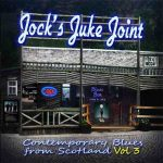 Jock's Juke Joint Volume 3 cover art