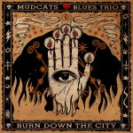 Burn Down The City cover art