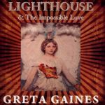 Lighthouse & The Impossible Love cover art
