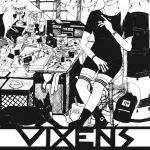 Vixens cover art