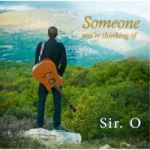 Someone You're Thinking Of (EP) cover art