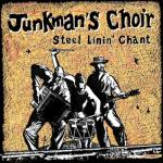 Steel Linin' Chant cover art