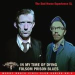 In My Time of Dying b/w Folsom Prison Blues cover art