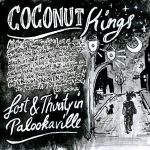 Lost & Thirsty in Palookaville b/w In My Time Of Dying cover art