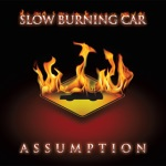 Assumption cover art