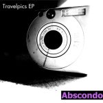 Travelpics EP cover art