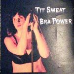 Bra Power cover art