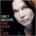 Bird Inside A Cage cover art