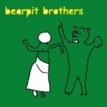 Bearpit Brothers EP cover art